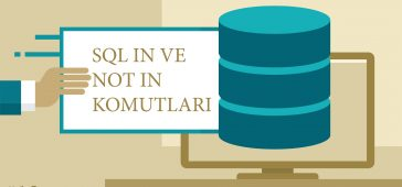 SQL IN/NOT IN