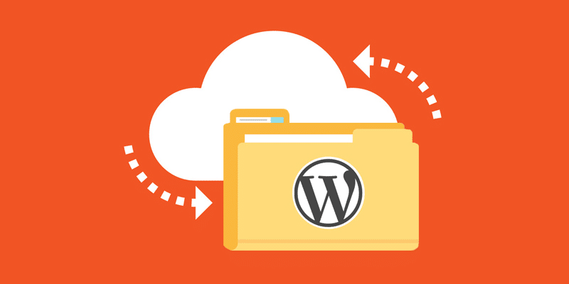 Wordpress Yedekleme