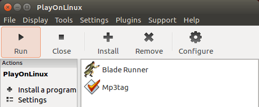 Playon Linux Photoshop Install Linux