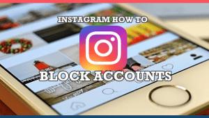 Instagram Engellenen Kişileri Görme