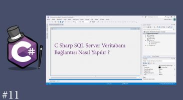 C Sharp SQL Server