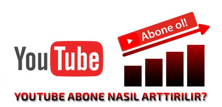 Youtube Abone Nasil Arttirilir Webdunya