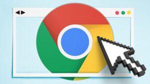 Chrome duraklatıldı