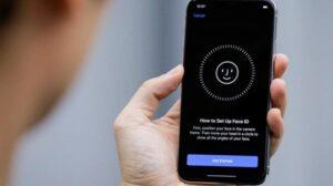 iPhone X/XR/XS MAX Face ID Devre Dışı Bırakıldı
