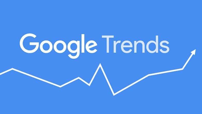Google Trend Kelimeler