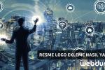 Resme Logo Ekleme