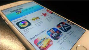 App Store Para İadesi Alma