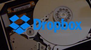 Dropbox Hesap Silme