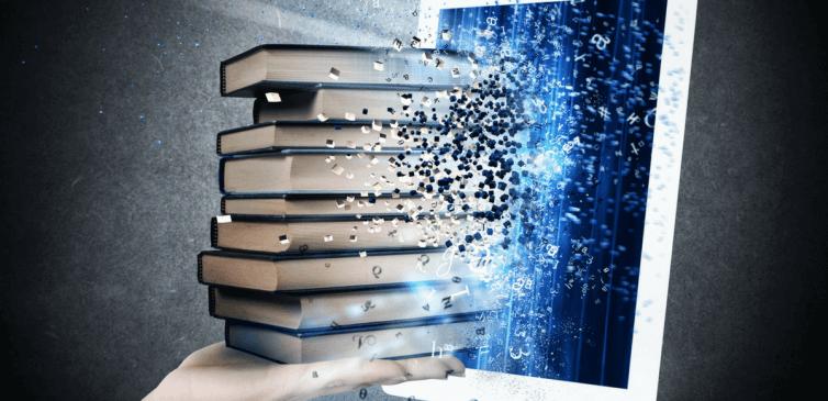 E-Kitapların Olumlu Ve Olumsuz Etkileri