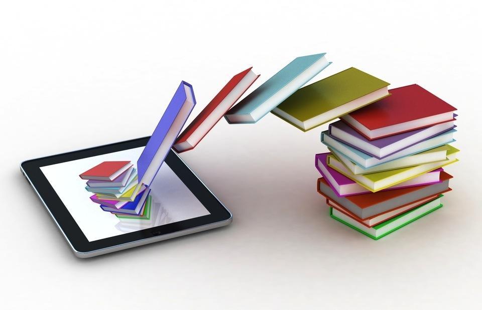 E Kitap Depolama Alanı - E-Kitapların Olumlu Ve Olumsuz Etkileri