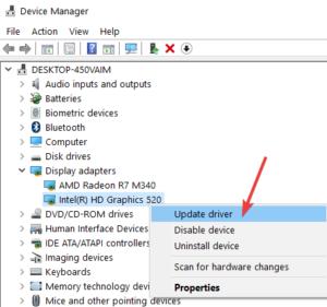 Internet Explorer 11 Video Oynatmiyor Sorunu Cozumu 1 300x281
