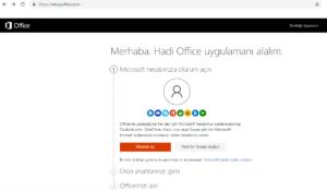 MS Office Bu Urun Anahtari Kullanilmis Cozumu 2 300x174