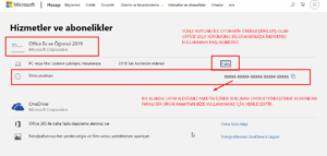 MS Office Bu Urun Anahtari Kullanilmis Cozumu 3 300x143