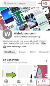 Uygulama ProfilSimgesiResmi 175x300 - Pinterest Arama Geçmişi Nasıl Silinir?