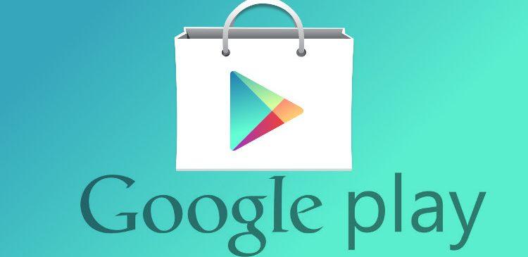 Google Play Hesap Silme