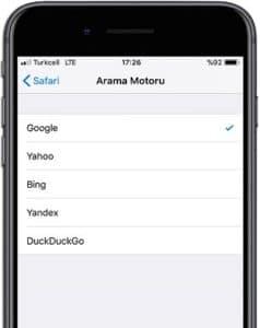 IPhone Arama Motoru 2 238x300