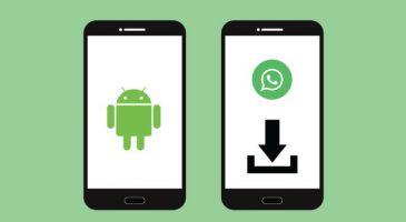 Whatsapp Otomatik indirme iptal