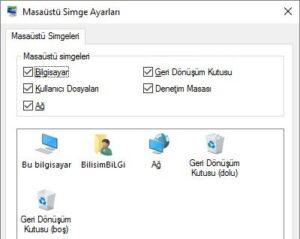 windows 10 masaustu simge ekleme2 300x239 - Windows 10 Masaüstü Simgeleri Nasıl Eklenir?