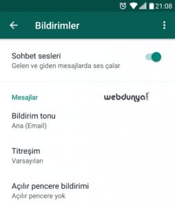 Android Whatsapp Bildirimleri Gelmiyor 3 254x300