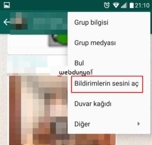 Android Whatsapp Bildirimleri Gelmiyor 4 300x285