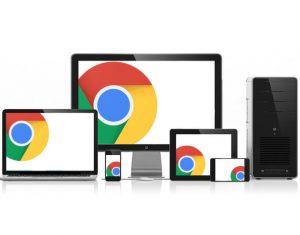 Chrome Senkronizasyon Parolası Hatası Çözümü
