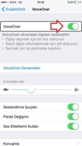 iphone gorme engelli modu nasil kapatilir4 169x300 - iPhone Engelli Modu Nasıl Kapatılır?