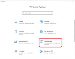 Windows 10 Varsayilan Uygulama Nasil Degistirilir 1 300x238