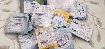 yurt-disinden-gelen-paketlere-vergi-odenecek