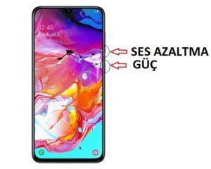 Samsung Galaxy A70 price leaked 300x240 - Samsung Galaxy A70 Ekran Görüntüsü Nasıl Alınır?