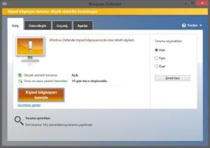 Windows-defender-silinen-dosyaları-geri-getirme