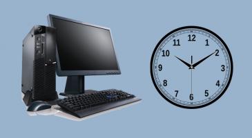 Bilgisayar Saati