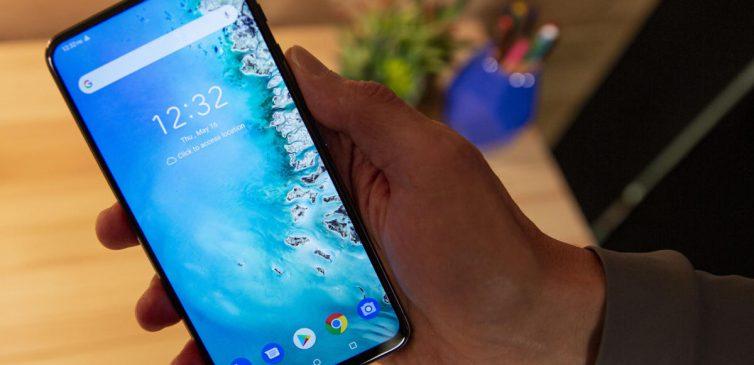 Asus Zenfone 6 Ekran Görüntüsü Nasıl Alınır?