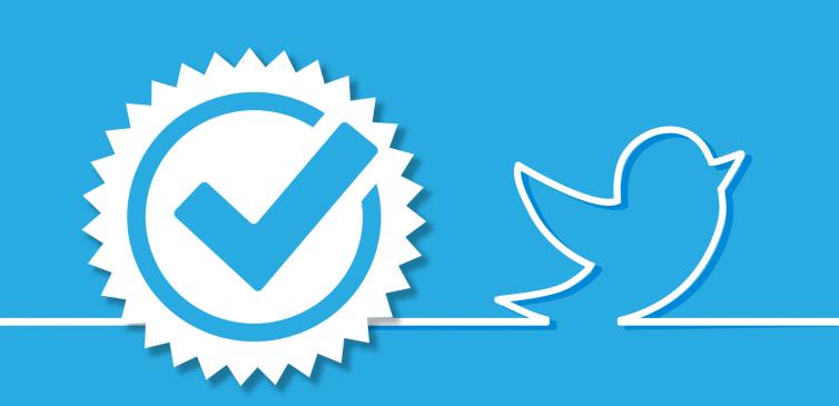 Twitter Mavi Tik Nasıl Alınır?