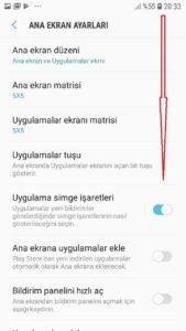 Android Telefonlarda Uygulama Nasil Gizlenir2 169x300