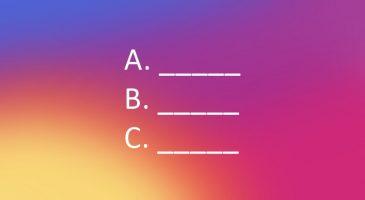 Instagram Test Ekleme