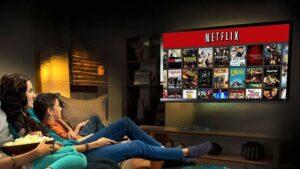 Netflix Ebeveyn