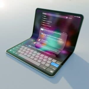 apple-katlanabilir-ipad-uzerinde-calisiyor