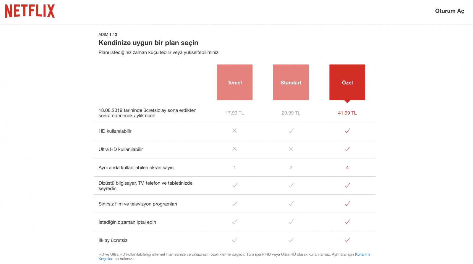 Netflix Sadece Mobil Cihazlarda Kullanilabilen Paketini Duyurdu 2