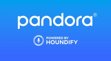 pandorayı sesinizle kontrol edebilirsiniz
