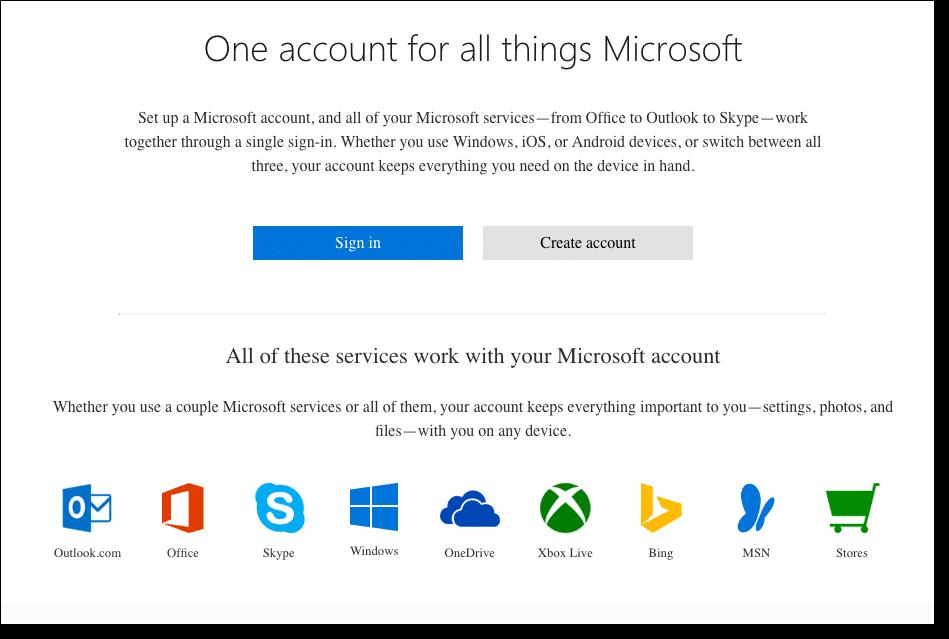 uzun sure kullanilmayan microsoft hesaplari kapatilacak 2 - Uzun Süre Kullanılmayan Microsoft Hesapları Kapatılacak