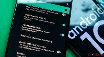 android 10 guncellemesi alacak telefonlar 365x200 - Android 10 Güncellemesi Alacak Telefonlar