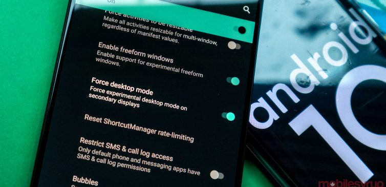 android 10 guncellemesi alacak telefonlar 754x365 - Android 10 Güncellemesi Alacak Telefonlar