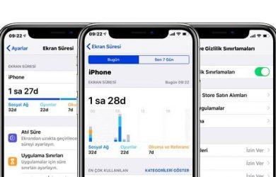 iphone ekran suresi parolasi nasil sifirlanir 390x250 - iPhone Ekran Süresi Şifresi Nasıl Sıfırlanır?