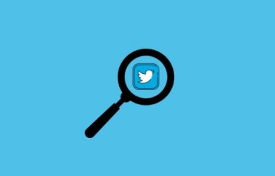 twitter kayitli aramalar nasil silinir 390x250 - Twitter Kayıtlı Aramaları Silme Nasıl Yapılır?
