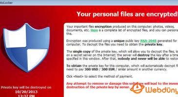 Cryptolocker virusu ne kadar tehlikeli 365x200 - Cryptolocker Virüsü Ne Kadar Tehlikeli?