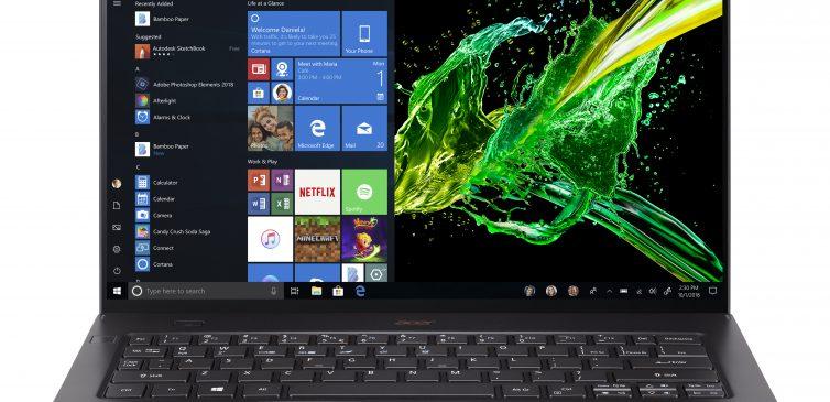 acer shift 7 754x365 - Acer Shift 7 Teknik Özellik ve Tasarım İncelemesi