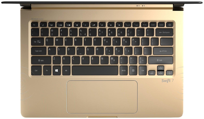acer shift 7 kasa - Acer Shift 7 Teknik Özellik ve Tasarım İncelemesi