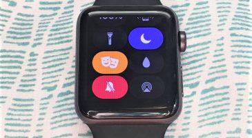 apple watch sessiz mod nasil acilir 365x200 - Apple Watch Sessize Alma Nasıl Yapılır?