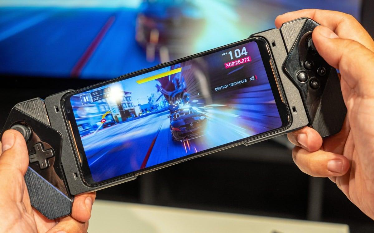 asus rog 2 - ASUS ROG Phone 2 Tanıtıldı!İşte Özellikleri ve Oyun Deneyimi