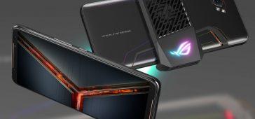 asus rog phone 2 364x170 - ASUS ROG Phone 2 Tanıtıldı!İşte Özellikleri ve Oyun Deneyimi